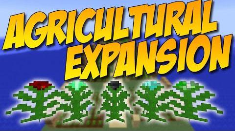 Agricultural Expansion Mod