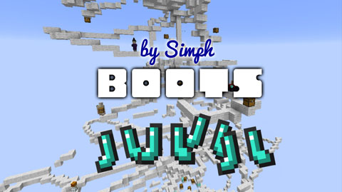 BOOTS Map