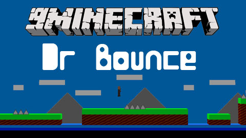 Dr Bounce Map