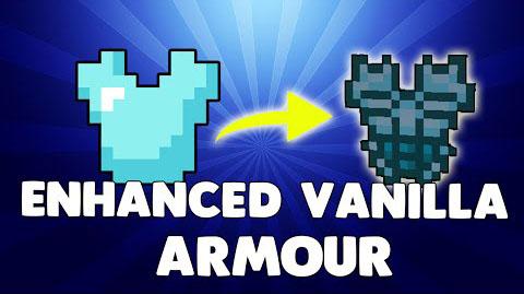 Enhanced Vanilla Armors Mod
