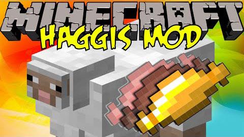 Haggis Mod