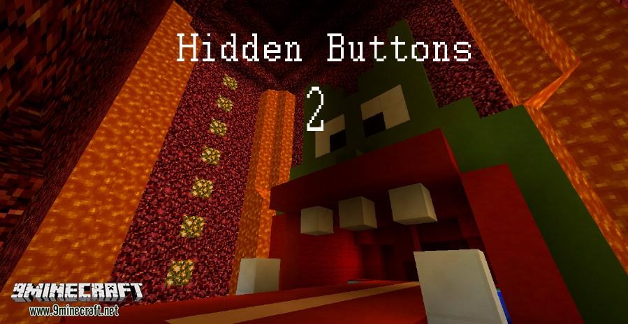 Hidden Buttons 2 Map