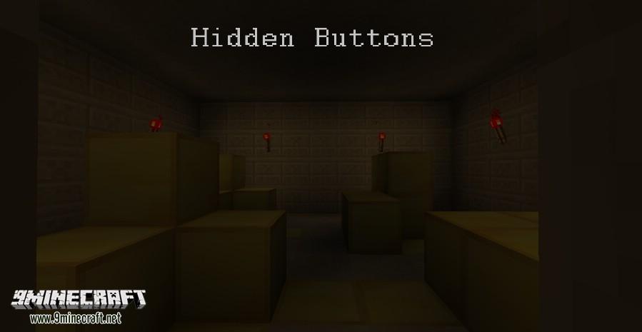 Hidden Buttons Map