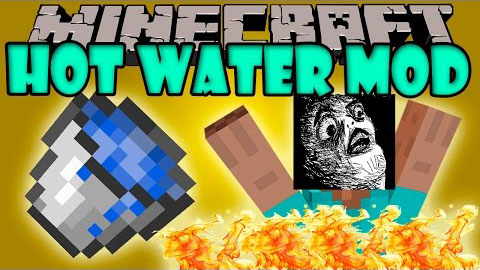Hot Water Mod