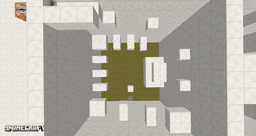 The Levitator Map