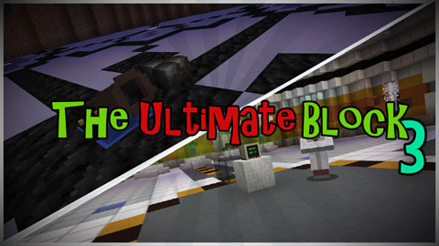 The Ultimate Block 3 Map