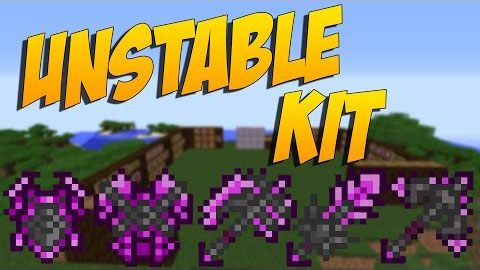 Unstable Kit Mod